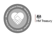 HM Treasury accepts Fiduciam as a Women in Finance Charter Signatory